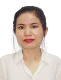 Dr  Do Thi Bich Thuy – Faculty of French Language and